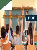 action research report vi  colin bradbury