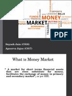 IBFS _Money Market