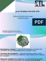 Forum Mobilitate
