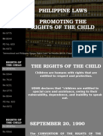 Group 1 Rights of the Child