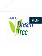 Double A 1Dream 1Tree