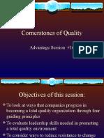 Cornerstones of Quality-2
