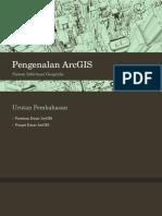 Pengenalan ArcGIS