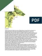 Potential Fieldsites NTA4_20100206