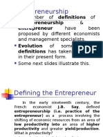 Entrepreneurship (3)