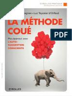 La Methode Coue_Edition 2016