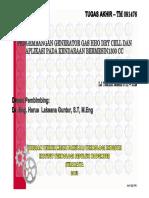 ITS Paper 26115 2110105022 Presentation