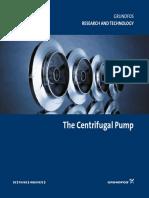 The Centrifugal Pump