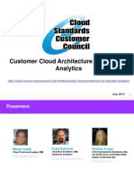 Customer Cloud Architecture Fog Big Data Analytics 7-23-15
