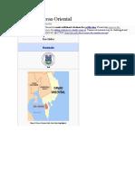 San Isidro Davao Oriental