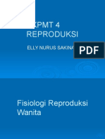 Fisiologi Repro