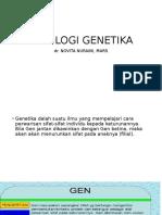 Kkpmt4 Fisiologi Genetika
