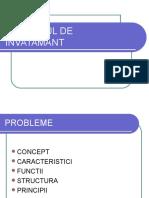 PROCESUL DE INVATAMANT.ppt