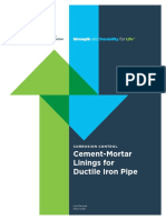 CorrosionControl-CementMortarLinings