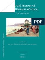(Ottoman Empire and It's Heritage) Duygu Köksal-A Social History of Late Ottoman Women-BRILL (2013)