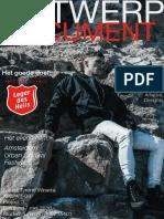 Project 3 Ontwerpdocument