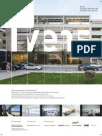 Edifício Ivens - Vida Imobiliária 10-2016