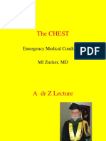 Chest  MEDICAL.ppt