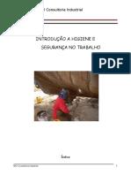 Apostila+Introdução+a+Higiene+e+Segurança+do+Trabalho