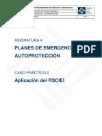 Asignatura 4 Caso Práctico 2. Aplicacion Del RSCIEI