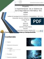 Formato de Presentación Proyectos de Residencias Profesionales