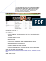 Cover Flow Di Windows 7