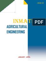 INMATEH-Agricultural Engineering Vol.42_2014