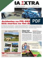 Folha Extra 1653
