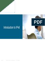 IPv6 VT Intro