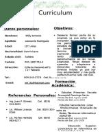 CV  Willy Rodriguez  17-11-2016.doc