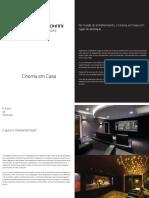 Luz e Som - Soluções de Cinema em Casa 2018
