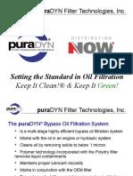 PuraDyn Presentation