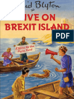 Five on Brexit Island - Chapter 1