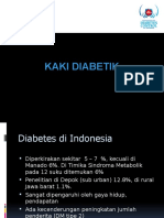 Kaki Diabetik Bpjs