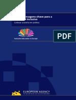 Five Key Messages for Inclusive Education PT