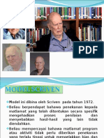 Model Scriven