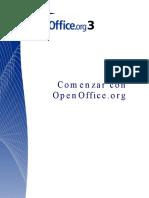 Manual Openoffice 3