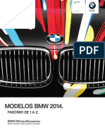 Full Cataloge 2015 BMW