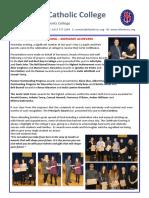 Newsletter 226