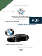 BMW - Studiu de Caz.doc