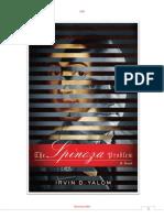 Irvine Yalom - Problem Spinoza