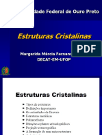 4. Estruturas Cristalinas - MEC102!2!2011 (1)