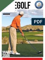 Federación de Golf 00