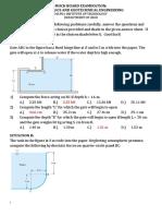 Correl Mock Hydraulics Set A