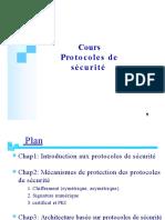 Chap 1 - Introduction à La Sécurité