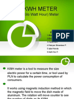 ppt kwh