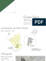 -PFLEX Praça - Grupo Físico