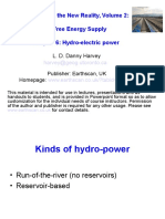 ENR Volume 2 Chapter 6 (Hydro)[1]
