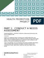 hpp presentation