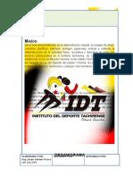 Manual Idt2015